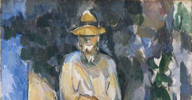 Portraits de Cézanne, Musée d'Orsay