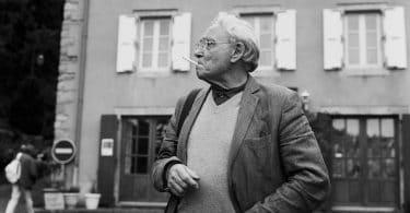 Jacques Réda, Une civilisation du rythme, Buchet Chastel