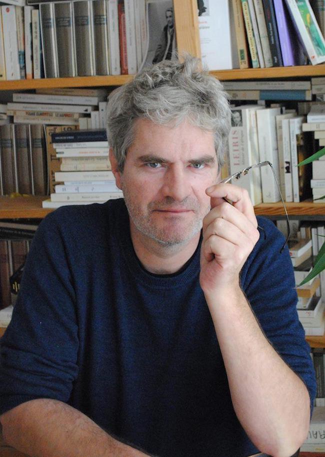 Bertrand Leclair, Perdre la tête, Mercure de France