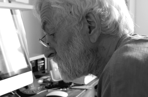 Entretien avec Michel Volkovitch