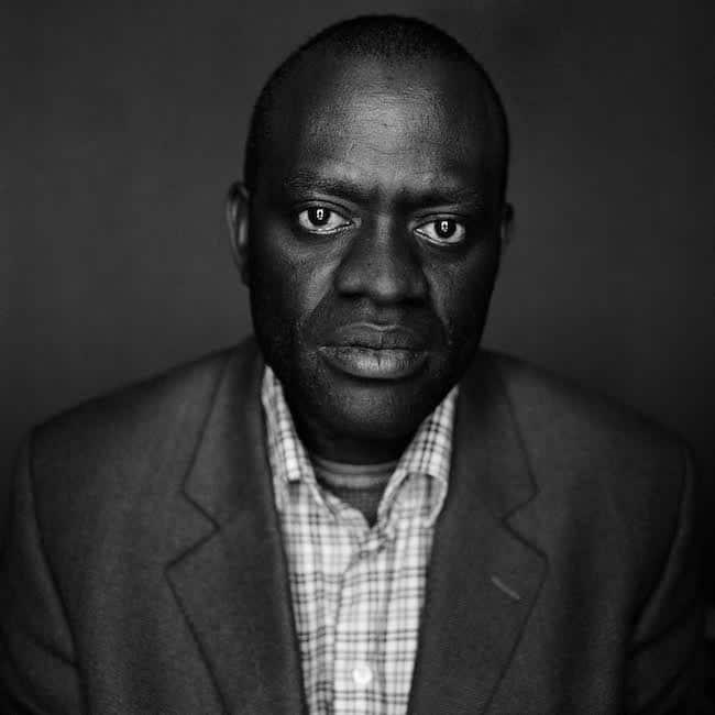 Alain Mabanckou, Tant que les arbres s'enracineront dans la terre suivi de Congo