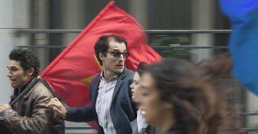 Michel Hazanavicius, Le Redoutable
