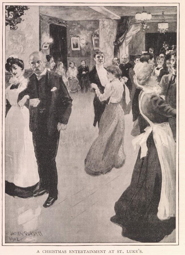Anna Hope, La salle de bal