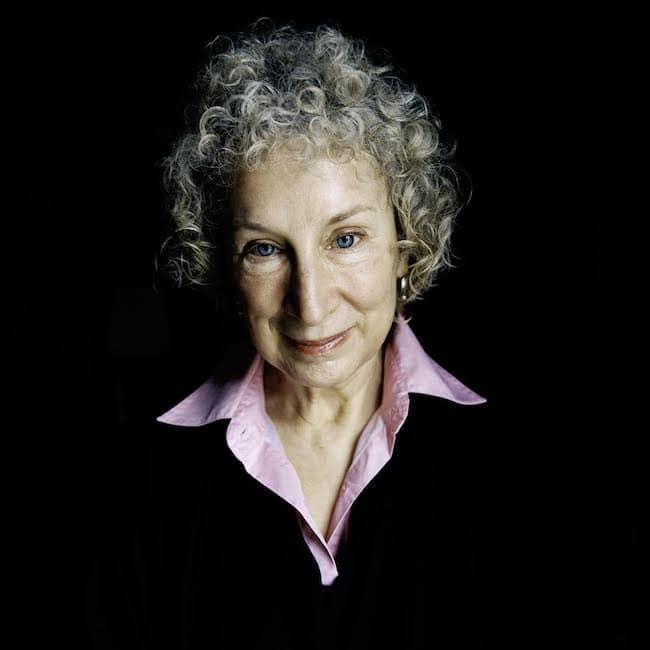 Margaret Atwood, C'est le cœur qui lâche en dernier