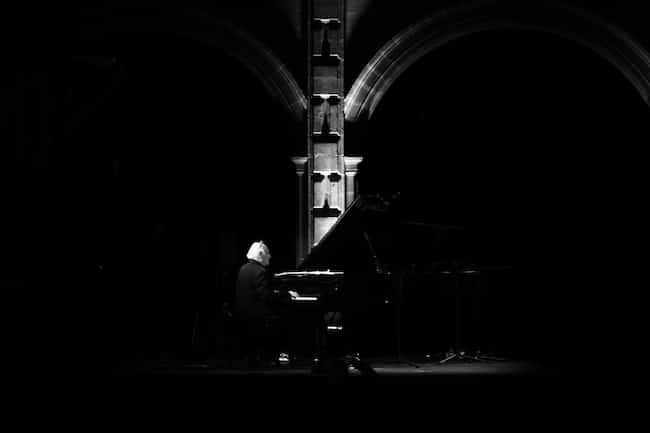 Michael Nyman, Experimental Music