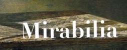 Revues En attendant Nadeau mirabilia
