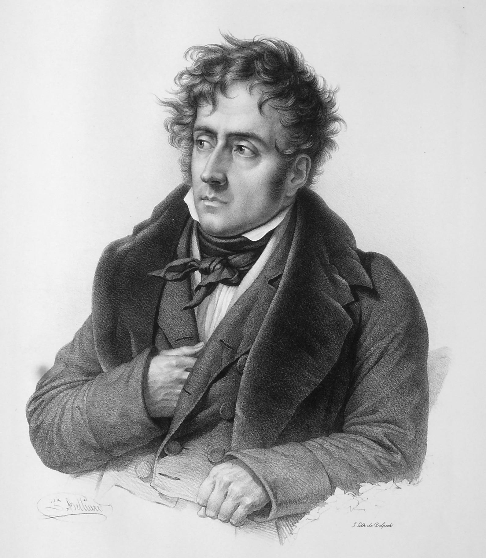 Claude Arnaud, Portraits crachés : de Montaigne à Houellebecq