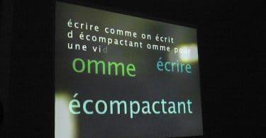Jérôme Game, Salle d'embarquement