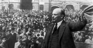 Tariq Ali, Les dilemmes de Lénine