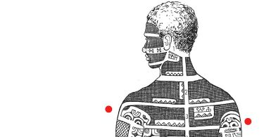Jean-Luc Nancy, Marquage manquant & autres dires de la peau