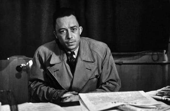 Albert Camus et Maria Casarès, Correspondance. 1944-1959