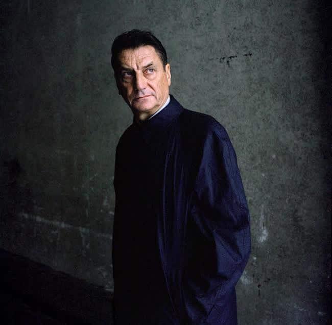 Claudio Magris, Classé sans suite