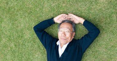 Hada Keisuke, La vie du bon côté