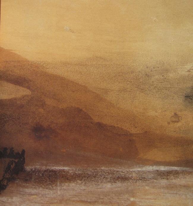 Esther Kinsky, La rivière