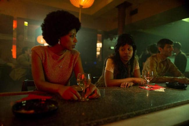 The Deuce. Série de David Simon et George Pelecanos