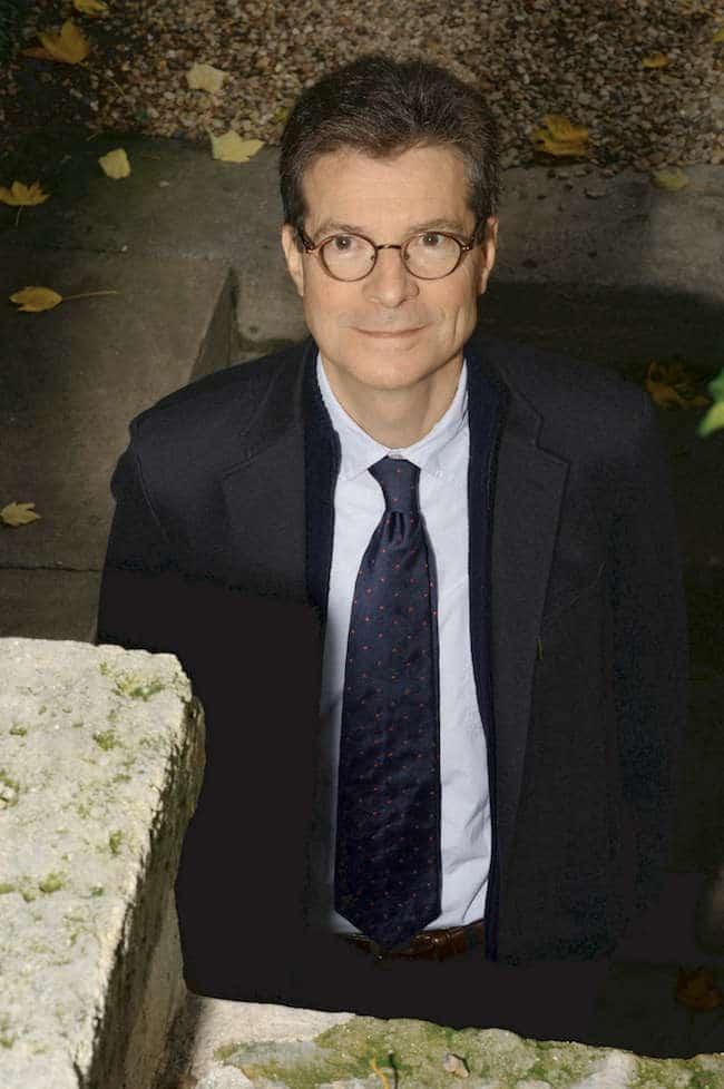 Antoine Compagnon, Les chiffonniers de Paris