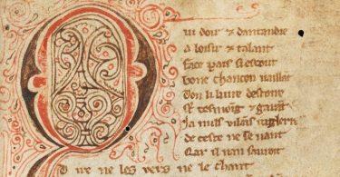 Du cloître à la place publique. Les poètes médiévaux du nord de la France Darras