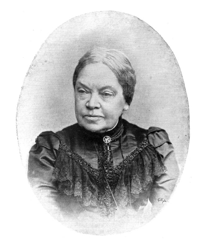 Marie von Ebner-Eschenbach, Tout un livre, toute une vie. Aphorismes