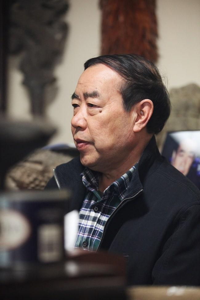 Jia Pingwa, L'art perdu des fours anciens