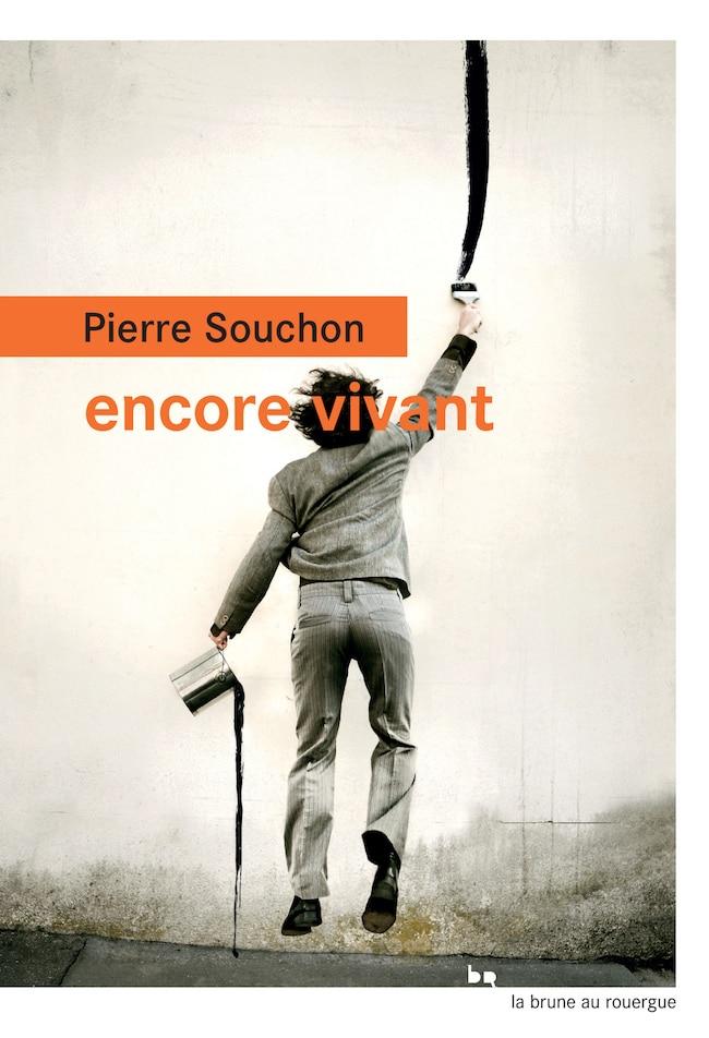 Pierre Souchon, Encore vivant