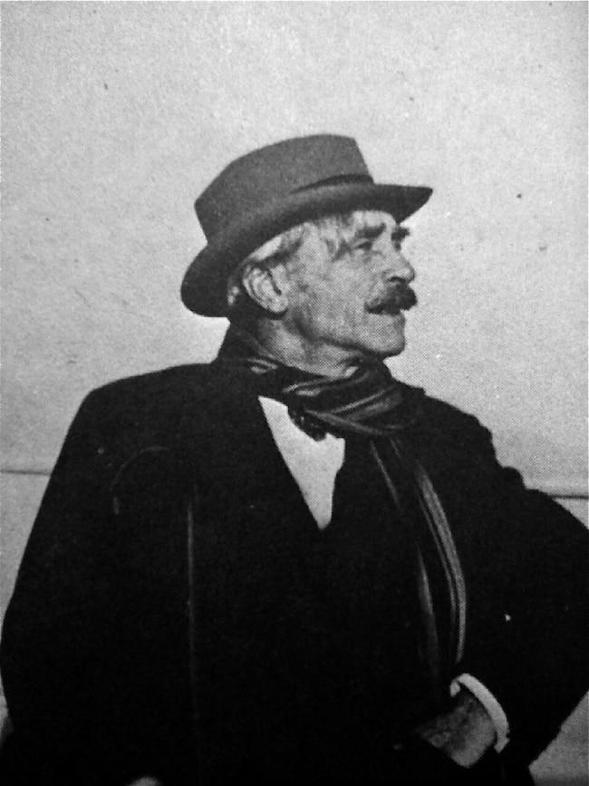 Paul Valéry, Sur Nietzsche