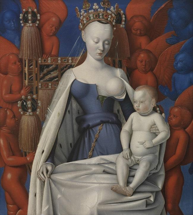 Georges Vigarello, La robe. Une histoire culturelle. Du Moyen Âge à aujourd'hui