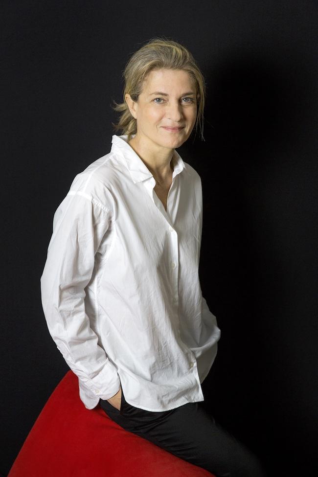 Nathalie Azoulai, Les spectateurs