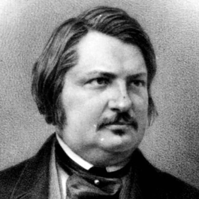 Honoré de Balzac, Correspondance III (1842-1850)