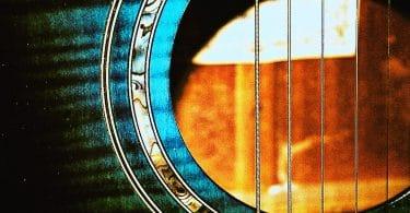 John Banville, La guitare bleue
