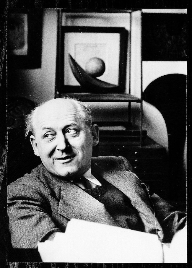 André Breton et Benjamin Péret, Correspondance 1920-1959