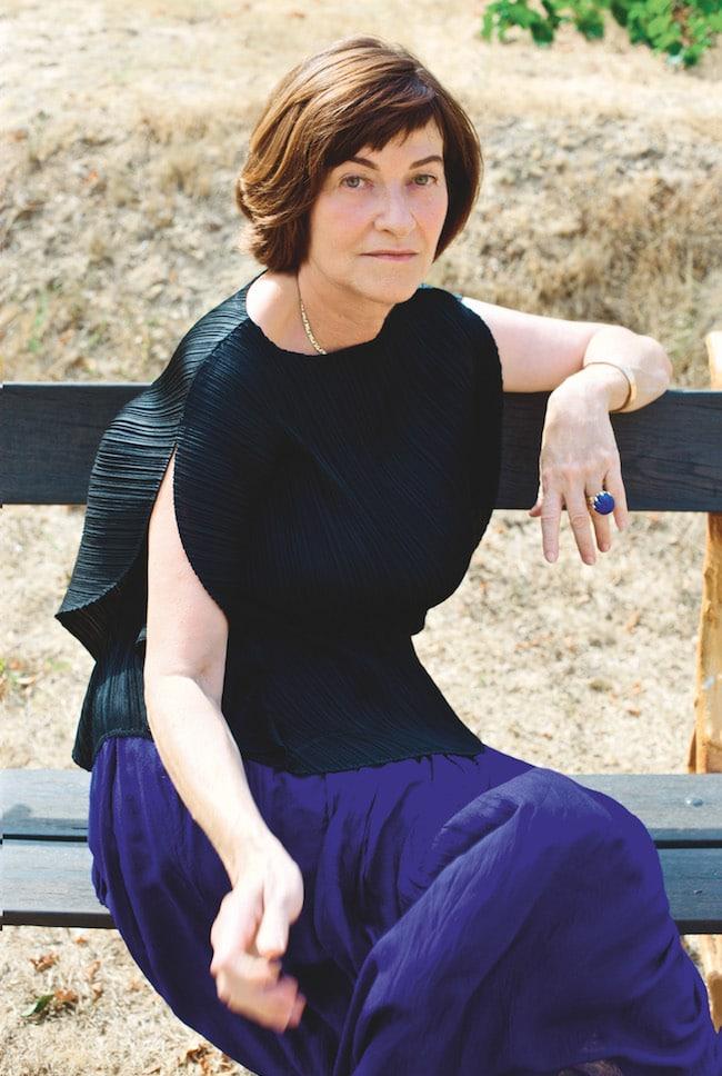 Maryline Desbiolles, Rupture