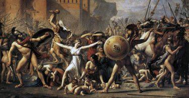 Mathieu Engerbeaud, Rome devant la défaite (753-264)