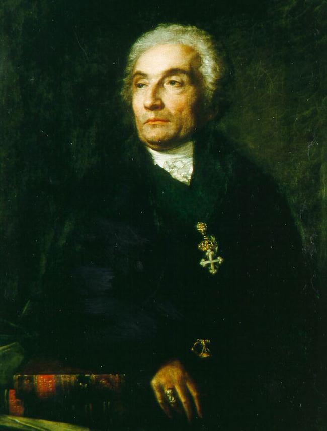 Joseph de Maistre, Correspondance