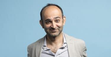Mohsin Hamid, Exit West