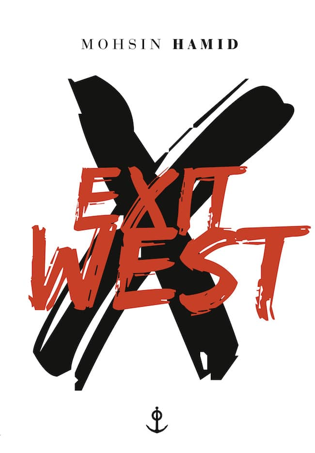 Mohsin Hamid, Exit West