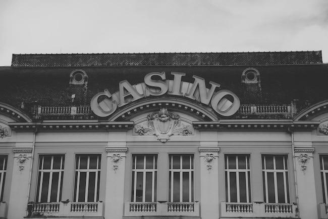 Christine Montalbetti, Trouville Casino