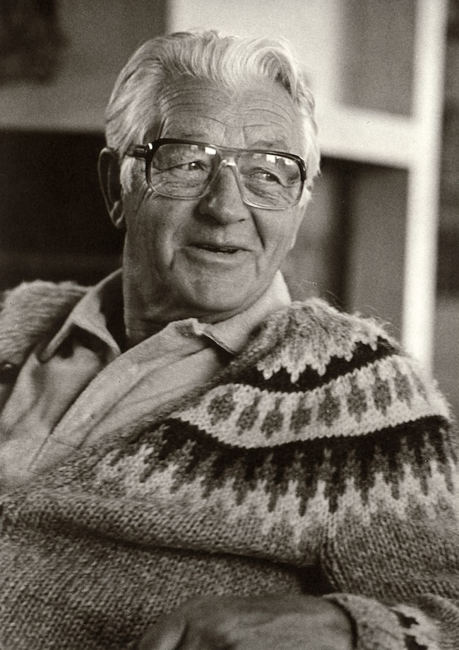 Wallace Stegner, L'envers du temps