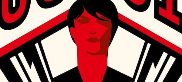 Naomi Alderman, Le pouvoir