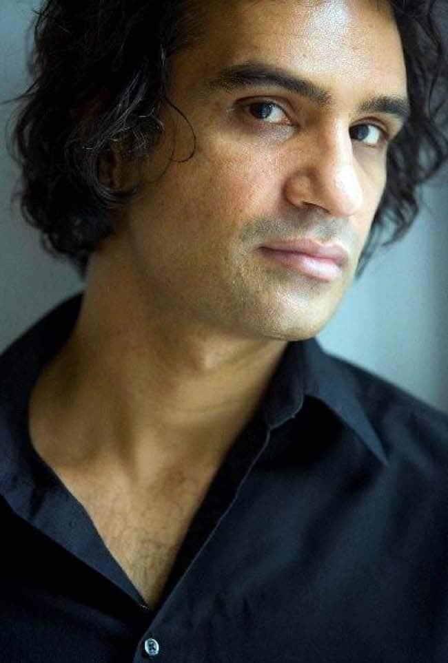 Nadeem Aslam, Le sang et le pardon