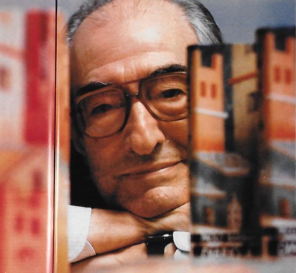 Paolo Barbaro, Les deux saisons