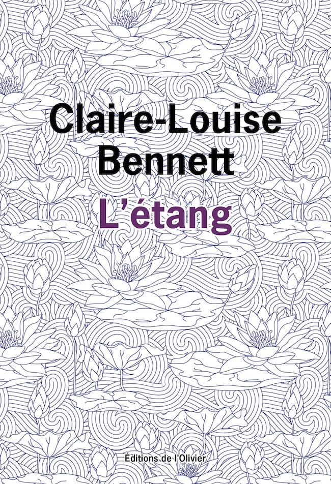 Claire-Louise Bennett, L'étang