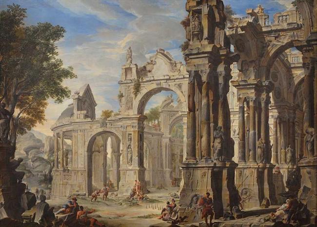 Jean-Louis Chrétien, Fragilité