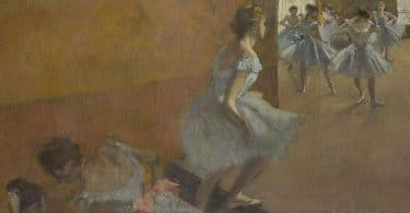 Degas exigeant et secret Paul Valéry