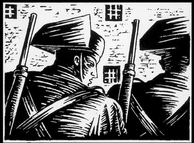 Manuel de la Escalera, Mourir après le jour des rois