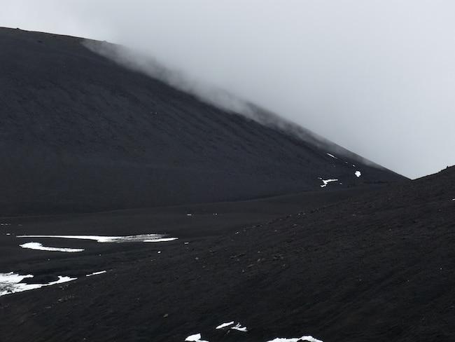 Andrea Genovese, Dans l'utérus du volcan