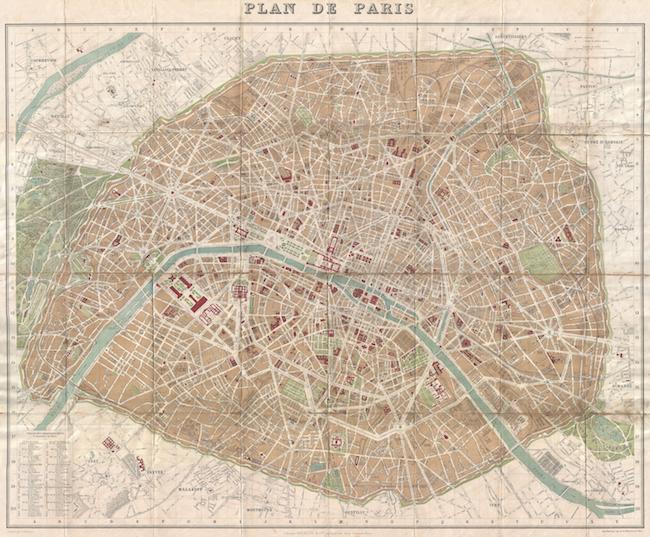 Jean Lacoste, Paris philosophe. Bartillat
