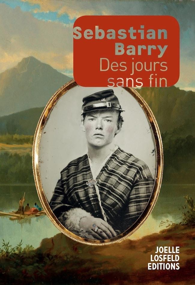 Sebastian Barry, Des jours sans fin