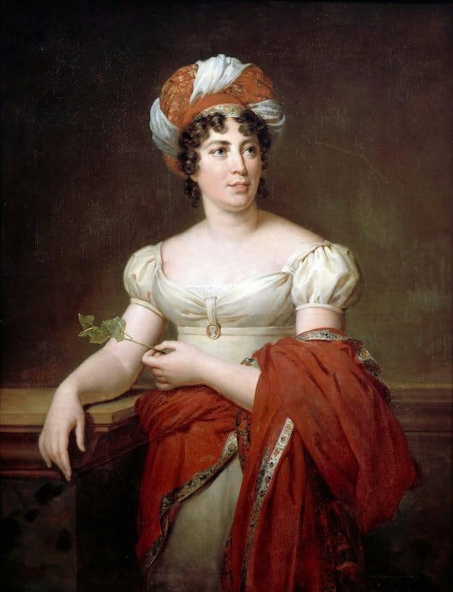 Madame de Staël, Œuvres Pléiade