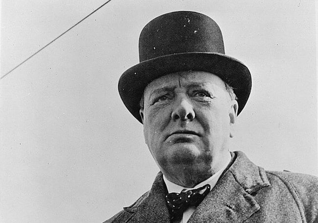 Antoine Capet, Churchill. Le dictionnaire