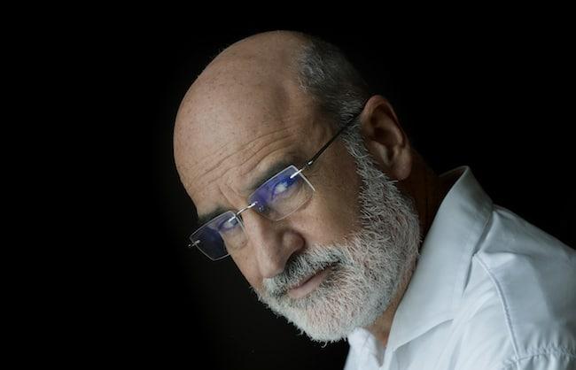 Fernando Aramburu, Patria
